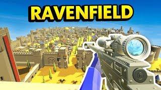 VIETNAM WAR, VIETCONG MOD PACK! | Ravenfield Weapon and