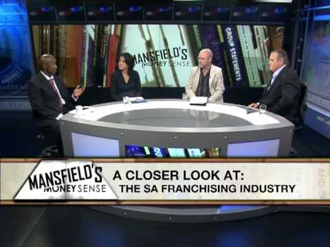 Business of Franchising - Part 1