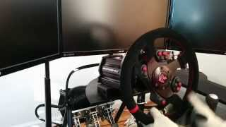 pedales g27 vs fanatec csr (comparativa) Videos & Books