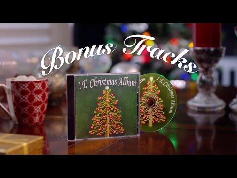 The Sophos IT Christmas Album   Bonus Tracks