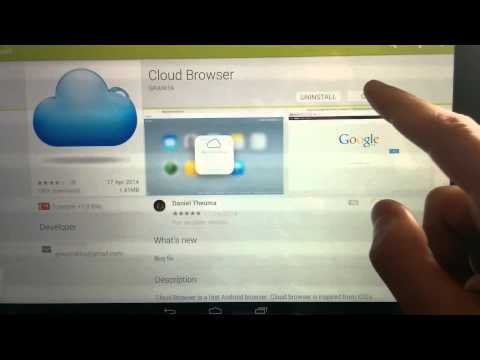Sync iCloud on Android