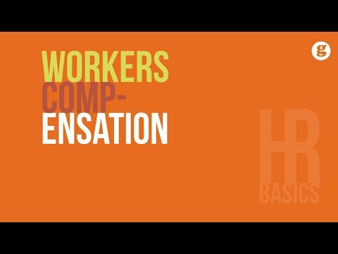 HR Basics: Workers Compensation