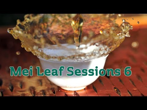 Mei Leaf Sessions 6 - LIVE & TEA DRUNK