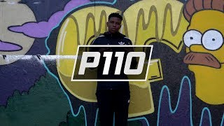 P110 - E Double U - Reckless [Music Video]