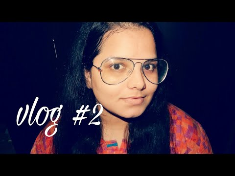 Vlog#2 Thankyou all.. | all about skin and makeup