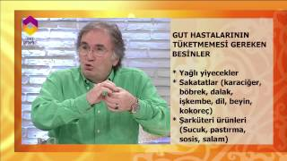GUT HASTALARININ TÜKETMEMESİ GEREKEN BESİNLER