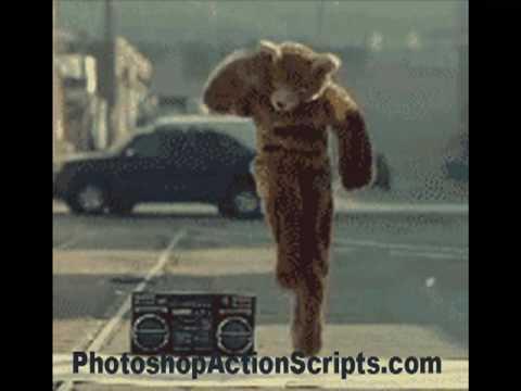 Best Photoshop Action Script Package
