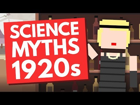 Unbelievable Myths From The 1920s DEBUNKED!