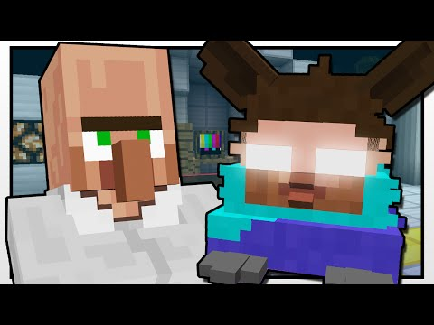 Minecraft | THE EVIL FURBY!! | Custom Mod Adventure