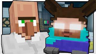 Minecraft | THE EVIL FURBY!! | Custom Mod Adventure