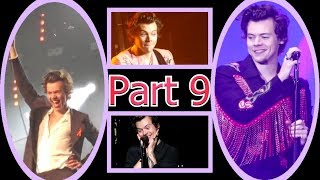 Harry Styles: Live On Tour - Dorky, hilarious and sexy moments {Part 9}