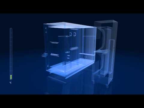 Weiss PV/Solar Module Test Chamber