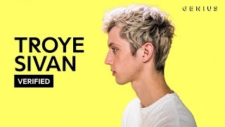 """Troye Sivan """"My My My!"""" Official Lyrics & Meaning 