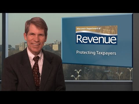 Protecting Wisconsin Taxpayers