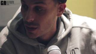 Evidence & Slug of Atmopshere - Videointerview with GermanRhymes.de (in English)