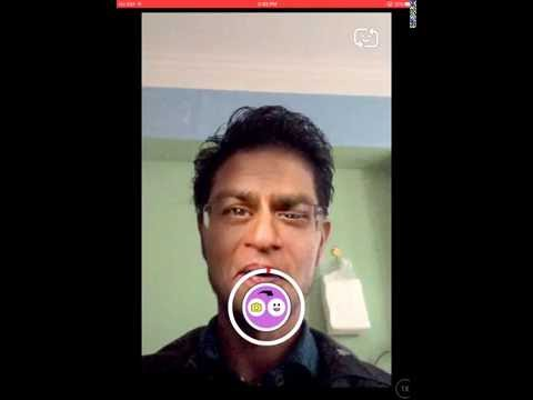 How to Use Face Swap with Bollywood Actors in SnapChat