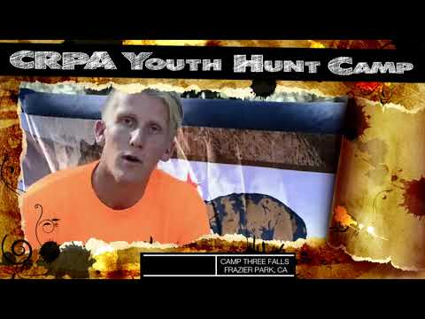 CRPA Pheasant Hunt 2