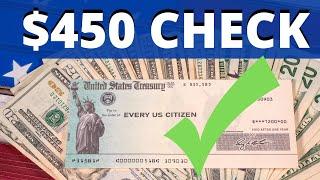 Second Stimulus Check Update | Roadblocks to Passing