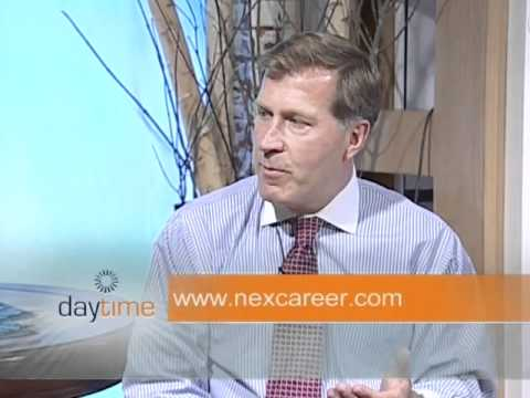 Daytime Television Interview - The Power of Business Cards