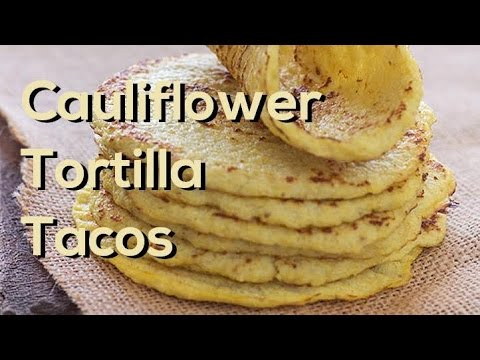 Cauliflower Tortilla Tacos - Cooking With Heat feat. Kevin Spicy and Qori Moorehaul