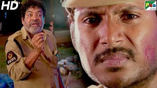 पुलिस की जिम्मेदारी   Mass Masala (Nakshatram) Hindi Dubbed Movie   Sundeep Kishan, Pragya