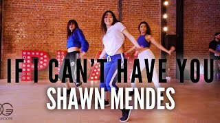 If I Cant Have You  Shawnmendes  Guygroove Choreography