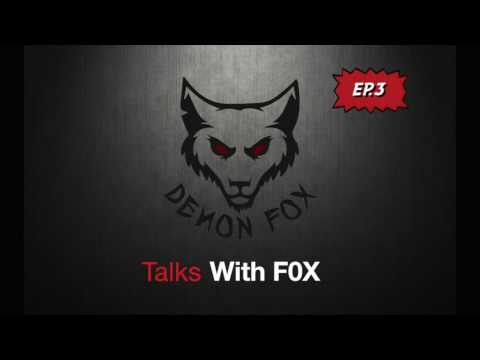 Talks With Fox - Im back!! - Euro Trip, strike and other things