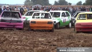 37ème Super Stock Car à Villabon - 15 minutes HD