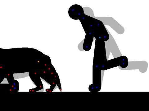 Dog Attack Pivot Animation (SIMPLE TUTO)