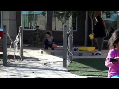 Southwest Human Development's Head Start and Early Head Start Programs