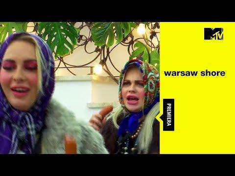 Warsaw Shore | Impreza jak w Rosji!