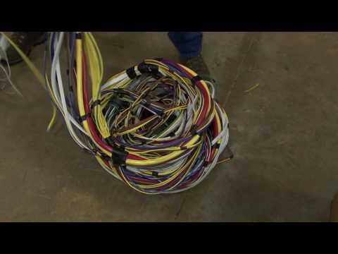SSTV  21-24 -  Installing A Headliner