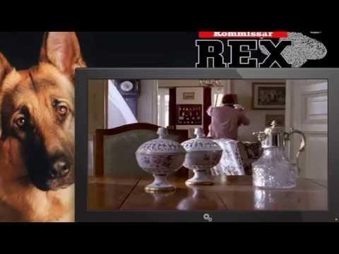 Kommissar Rex (Season 1/Episode 4) - Der Tod Der Alten Damen