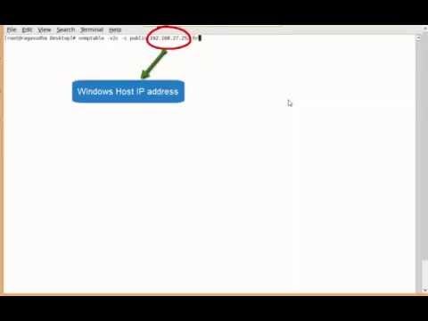 Get Windows installed software list through SNMP