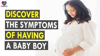 Discover the symptoms of having a baby boy - Health Sutra - Best Health Tips