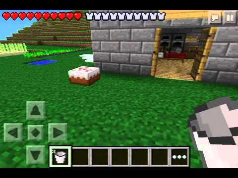 Minecraft Pe Update!: 7.2