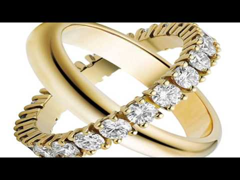 Wedding Rings | Latest Collection Of Rings,Pendant, Necklace Ideas