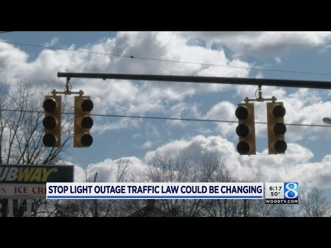 Bill aims to end driver confusion about dark signals