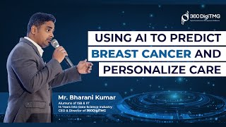 Applications of Data Science & AI in Life Sciences and Health Care Analytics | Free Live Session