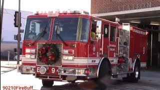 LAFD Engine 9 Videos - 9tube tv