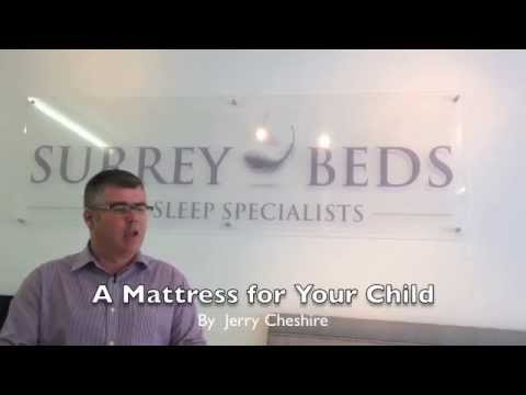 What Mattress for a Child?