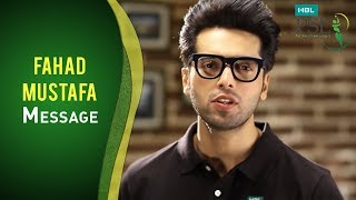 Fahad Mustafa tells you why  #9thFeb is a date you don