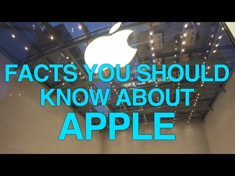 A Look at the History of Apple and How the Tech Giant Changed Our World