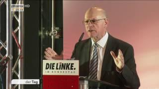 Türkei-Konflikt: Rede von Norbert Lammert am 27.03.2017