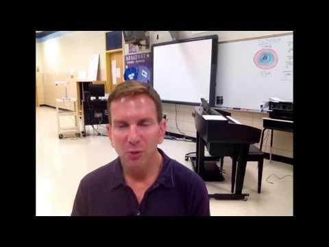 Classroom Management #1  Understanding your Middle School Children