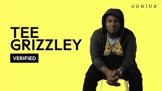 """Tee Grizzley """"First Day Out"""" Official Lyrics & Meaning   Verified"""