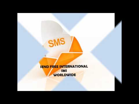Free SMS Text International | Online International Texting