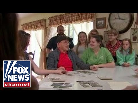 WWII vet to receive diploma from Massachusetts high school
