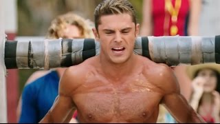 Baywatch | official trailer #2 (2017) Dwayne Johnson Zac Efron