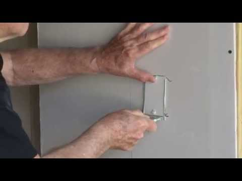 Easy Drywall Tip